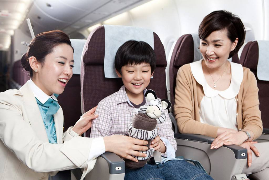 ve may bay korean air giá re