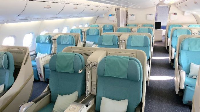 Korean Air 4