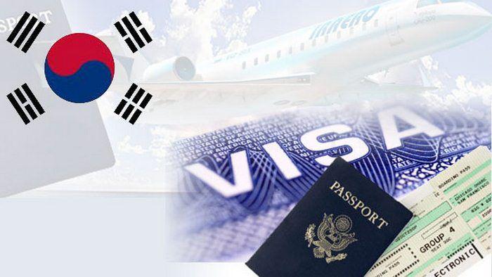 Thủ tục xin Visa đi Hàn Quốc mất bao lâu?