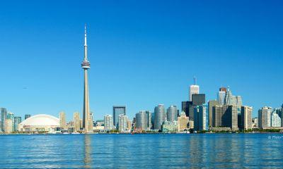 Vé Máy Bay Đi Toronto Canada Giá Rẻ