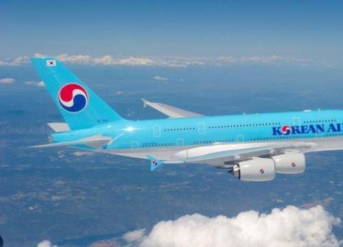 Vé Máy Bay Korean Air Giá Rẻ Đi Atlanta