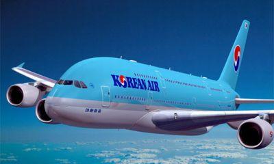 Vé Máy Bay Korean Air Đi Chicago Giá Rẻ