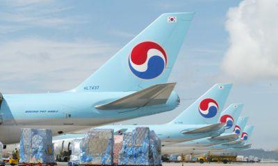 Vé Máy Bay Korean Air Đi Honolulu Giá Rẻ