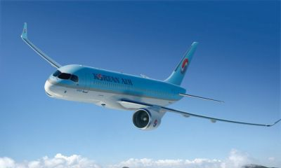 Vé máy bay Korean Air đi Winnipeg giá rẻ