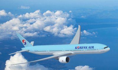 Vé Máy Bay Korean Air Đi Victoria Canada