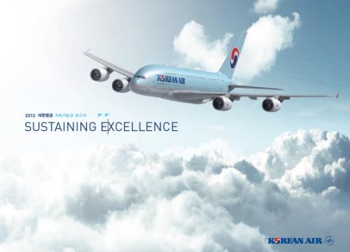 Vé Máy Bay Korean Air Đi Cleveland