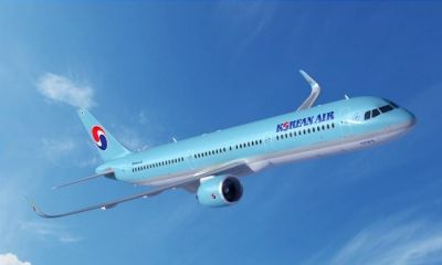 Vé Máy Bay Korean Air Đi Memphis