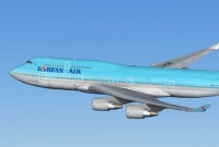 Vé Máy Bay Korean Air Đi Salt Lake City Utah