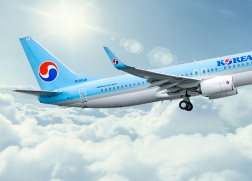 Vé Máy Bay Korean Air Đi Milwaukee Wisconsin