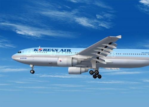 Vé Máy Bay Korean Air Đi Jacksonville Florida
