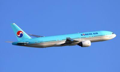 Vé Máy Bay Đi Jackson Mississippi Hãng Korean Air