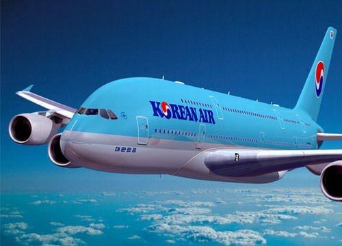 Vé Máy Bay Đi Fargo North Dakota Hãng Korean Air