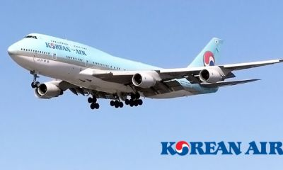 Vé Máy Bay Đi Sioux Falls South Dakota Hãng Korean Air