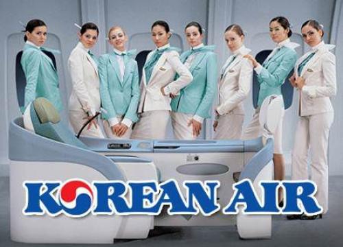 Korean Air: Vé Máy Bay Đi Gwangju Giá Rẻ