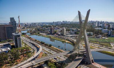 Vé Máy Bay Đi Sao Paulo ( Brazil )