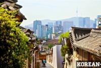 Vé Máy Bay Đi Hàn Quốc Khứ Hồi Chỉ 520 USD