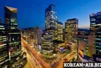 Vé máy bay khứ hồi đi Hàn Quốc từ Đà Nẵng chỉ 530 USD