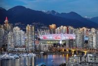 Vé máy bay đi Vancouver chỉ từ 450 USD
