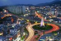 Vé máy bay giá rẻ đi Ulsan (Hàn Quốc)
