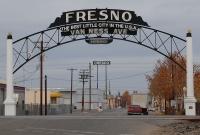 Vé máy bay đi Fresno California giá rẻ