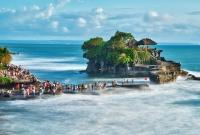 Vé máy bay đi Bali giá rẻ