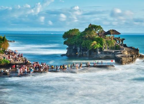 Vé máy bay đi Bali Indonesia