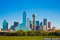 Vé máy bay đi Dallas giá rẻ