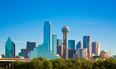 Đặt Vé Máy Bay Đi Dallas Mỹ Giá Rẻ Nhất - Chỉ Từ 351 USD