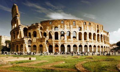 Vé máy bay Korean Air giá rẻ đi Roma