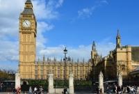 Vé máy bay đi Luân Đôn giá rẻ