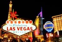 Vé máy bay đi Las Vegas giá rẻ Korean Air