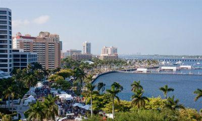 Vé Máy Bay Đi West Palm Beach Giá Rẻ