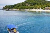 Vé máy bay đi Fiji giá rẻ