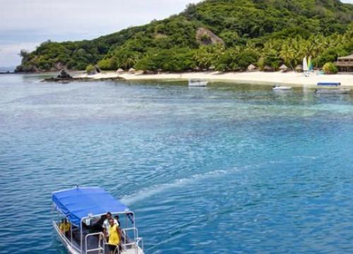 Vé máy bay đi Fiji của hãng Korean Air
