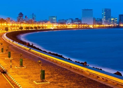 Vé máy bay Korean Air đi Mumbai Ấn Độ