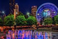 Mua vé máy bay giá rẻ nhất đi Atlanta
