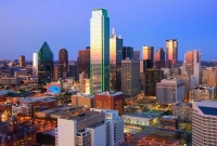 Vé máy bay Korean Air giá rẻ đi Dallas