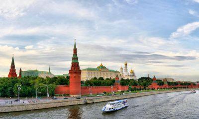 Vé máy bay đi Moskva (Mát- cxơ- va) giá rẻ