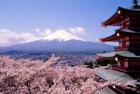 Vé máy bay đi Nhật Bản giá rẻ hãng Korean Air