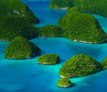 Vé máy bay đi Palau giá rẻ