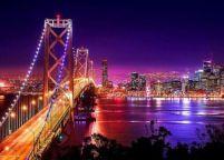 Vé máy bay TPHCM đi San Francisco giá rẻ