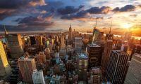 Vé máy bay đi New York giá rẻ nhất