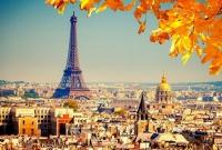 Vé máy bay đi Paris – Pháp