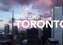 Vé máy bay đi Toronto Canada