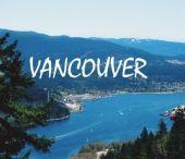 Vé máy bay đi Vancouver Canada