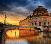 Vé máy bay đi Berlin giá rẻ