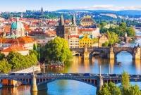 Vé máy bay đi Praha giá rẻ