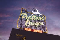 Vé máy bay đi Portland (Mỹ)