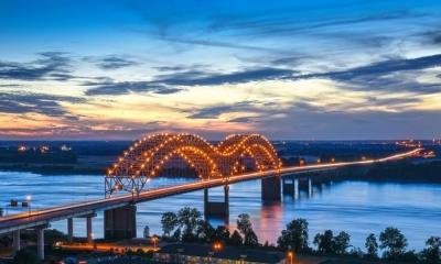Vé Máy Bay Đi Memphis Giá Rẻ Nhất