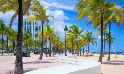 Vé máy bay đi Fort Lauderdale giá rẻ